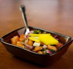 Napiloto Salad